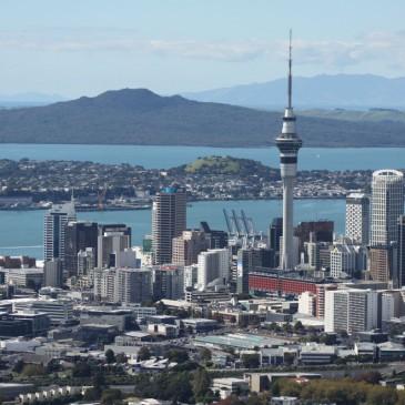 Hotéis Bons e Baratos em Auckland na Nova Zelândia