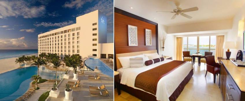 Le Blanc Spa Resort- All Inclusive - Adults Only em Cancún