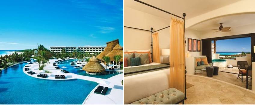 Secrets Maroma Beach Riviera Cancun - Adults only All Inclusive em Cancún
