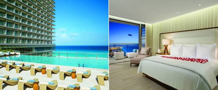 Secrets The Vine Cancun All Inclusive - Adults Only em Cancún