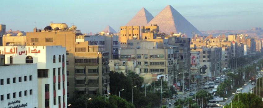 Onde se Hospedar para Conhecer as Pirâmides do Egito no Cairo?
