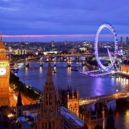 Hotéis Baratos no Centro de Londres