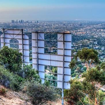 Hotéis Baratos com Estacionamento Gratuito em Hollywood, Los Angeles