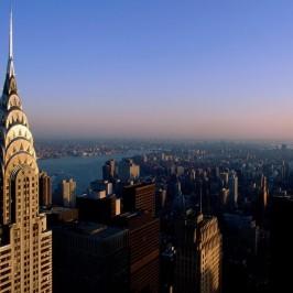 Hotéis Baratos em Manhattan, Nova York