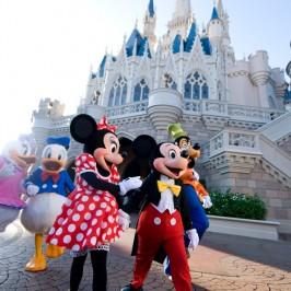 Os Melhores Hotéis para Famílias na Disney, Orlando