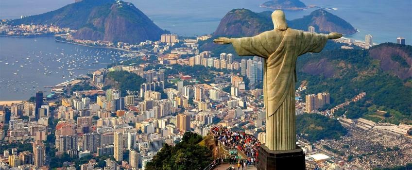 Os Melhores Hotéis da Zona Sul do Rio de Janeiro