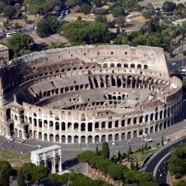 Hotéis Bons e Baratos no Melhor Ponto de Roma
