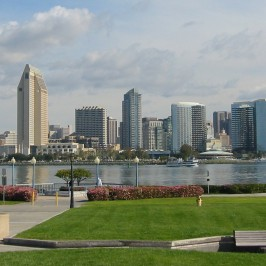 Os Melhores Hotéis com Bons Preços em San Diego