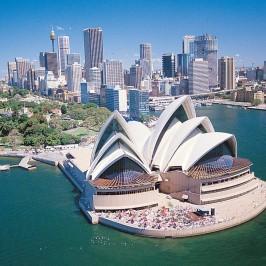 Hotéis Baratos e Bem Localizados em Sydney, Austrália