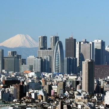Hotéis com Ótimo Custo Benefício em Tóquio no Japão