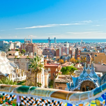 Hotéis Bons e Baratos em Barcelona na Espanha