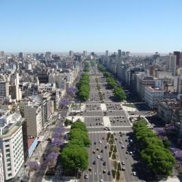 Hotéis Bons e Baratos em Palermo, Buenos Aires