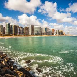 Os Melhores Hotéis 4 Estrelas de Fortaleza