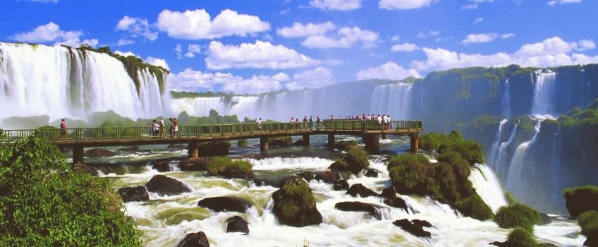Os Melhores Hotéis 3 Estrelas em Foz do Iguaçu