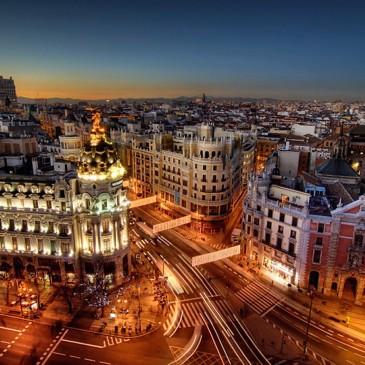 Os Melhores Hotéis 3 Estrelas no Centro de Madrid