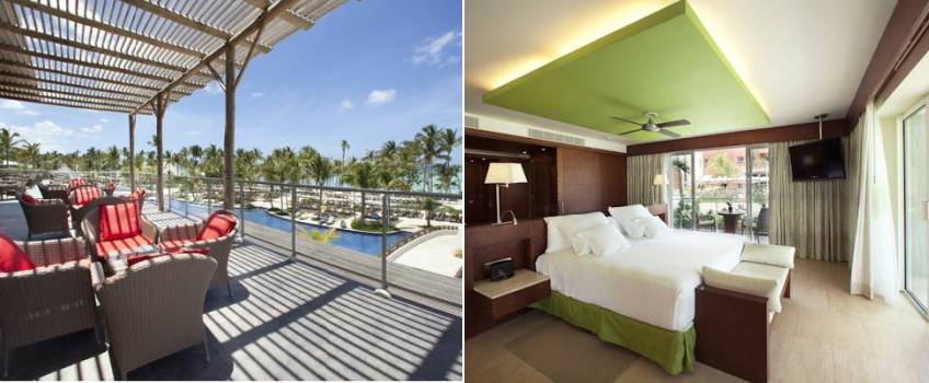 Barcelo Bavaro Palace All Inclusive em Punta Cana