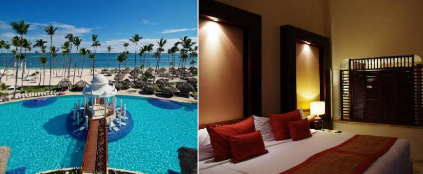 Paradisus Palma Real Golf & Spa Resort em Punta Cana