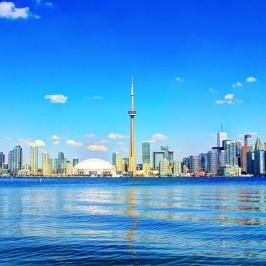 Os Hotéis Mais Baratos de Toronto no Canadá