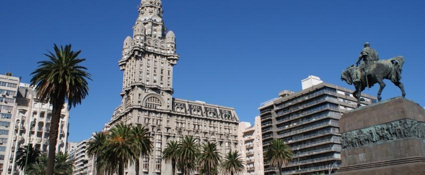 Os Melhores Hotéis 4 Estrelas de Montevideo no Uruguai