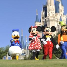 Apartamento para Aluguel de Temporada na Disney em Orlando