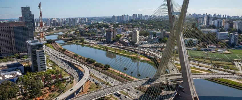 Os Melhores Albergues nos Principais Pontos de São Paulo