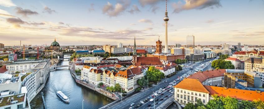 Hotéis Baratos e Bons em Berlim na Alemanha