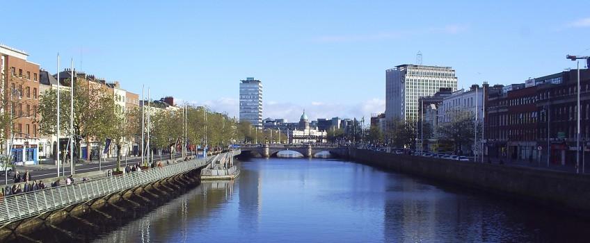 Hotéis Bons e Baratos em Dublin na Irlanda