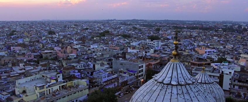 Hotéis com Ótimo Custo Benefício em Nova Deli na Índia