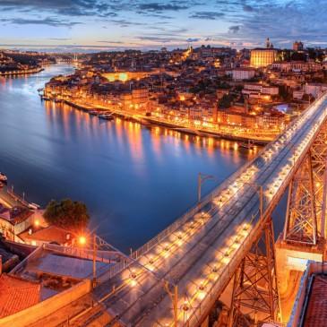 Os Melhores Hotéis 4 Estrelas na Cidade do Porto em Portugal