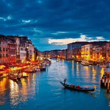 Os Melhores Hotéis 3 Estrelas em Veneza na Itália