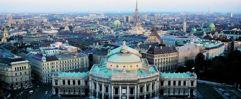 Os Hotéis Mais Baratos no Centro de Viena na Áustria