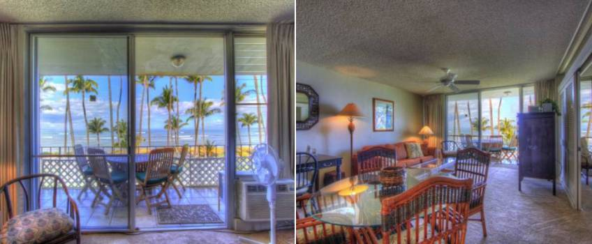 Hale Kai O Kihei by AA Oceanfront Rentals and Sales em Mauí