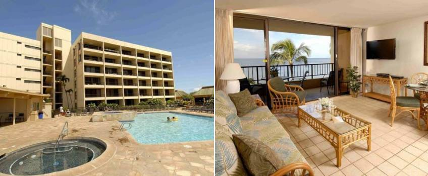 Sugar Beach Resort by Condominium Rentals Hawaii em Mauí