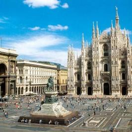 Hotéis Bons e Baratos no Centro de Milão na Itália