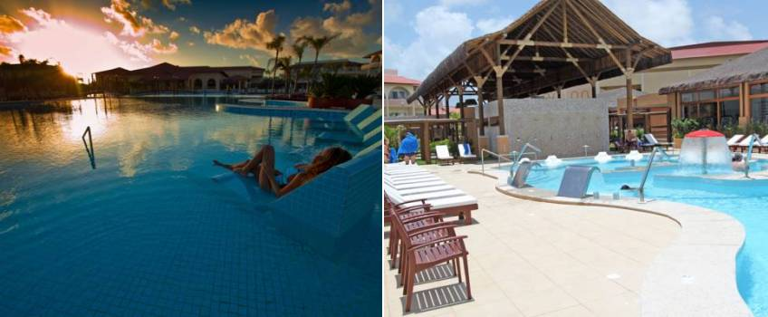 Grand Palladium Imbassaí Resort & Spa - All Inclusive em Bahia