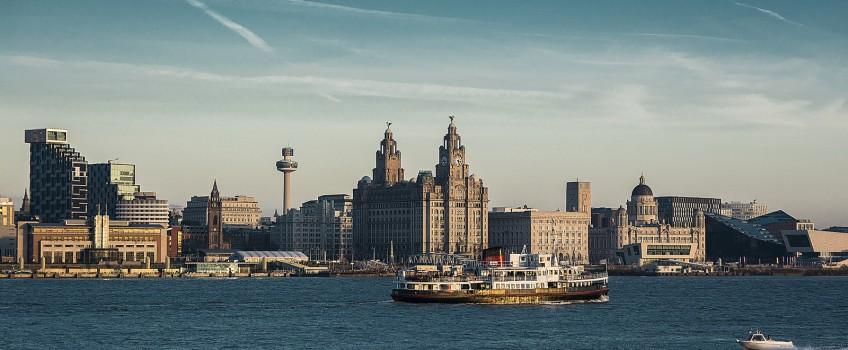 Os Melhores Hotéis em Liverpool na Inglaterra