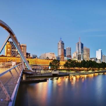Os Melhores Hotéis de 3 ou 4 Estrelas no Centro de Melbourne