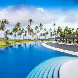 Os Melhores Resorts 5 Estrelas no Litoral da Bahia