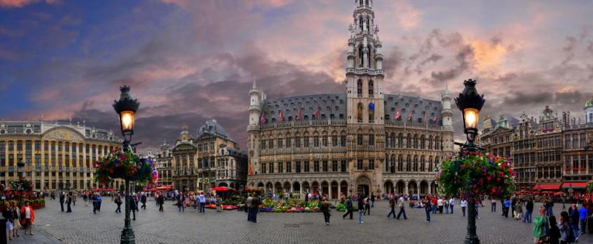 Hotéis Bons e Baratos em Bruxelas na Bélgica