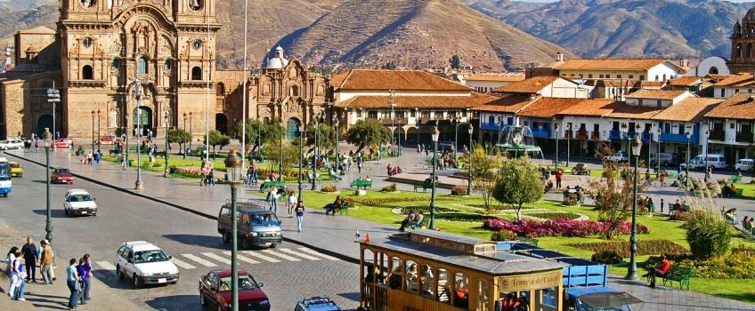 Hotéis Baratos e Bons em Cusco no Peru