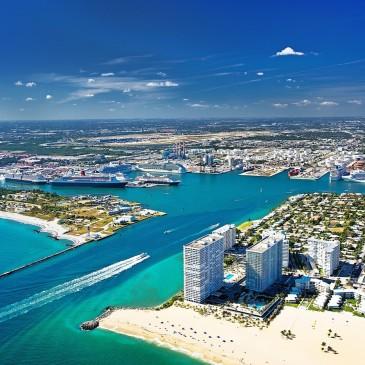 Os Melhores Hotéis 3 Estrelas em Fort Lauderdale