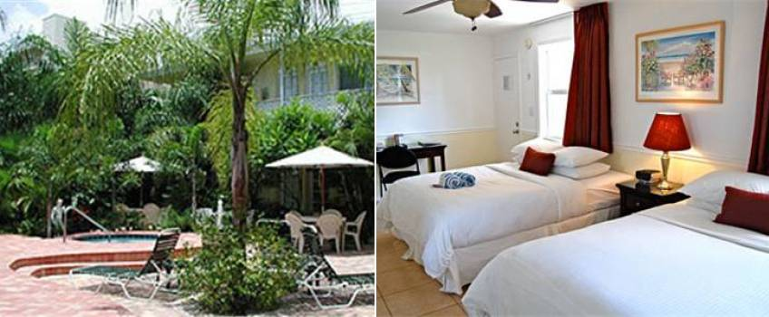 Worthington All Male Guesthouse em Fort Lauderdale