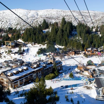 Onde se Hospedar em Bariloche na Argentina