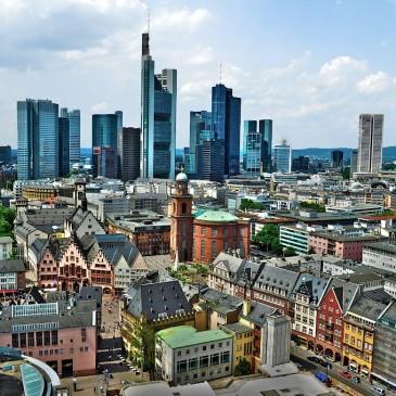 Os Mais Baratos Hotéis 4 Estrelas em Frankfurt