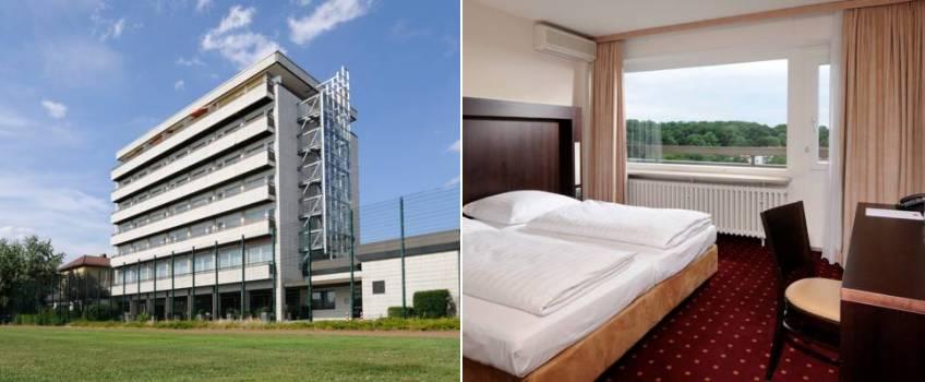 Leonardo Hotel Frankfurt City Center in Frankfurt - Hotels.com