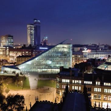 Hotéis Baratos e Bons no Centro de Manchester na Inglaterra