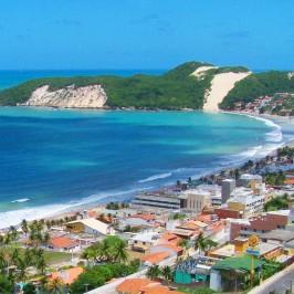 Hotéis Bons e Baratos na Praia de Ponta Negra em Natal