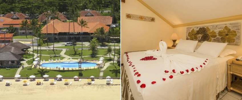 Os Melhores Hoteis E Resorts Em Porto De Galinhas Dicas De Hoteis