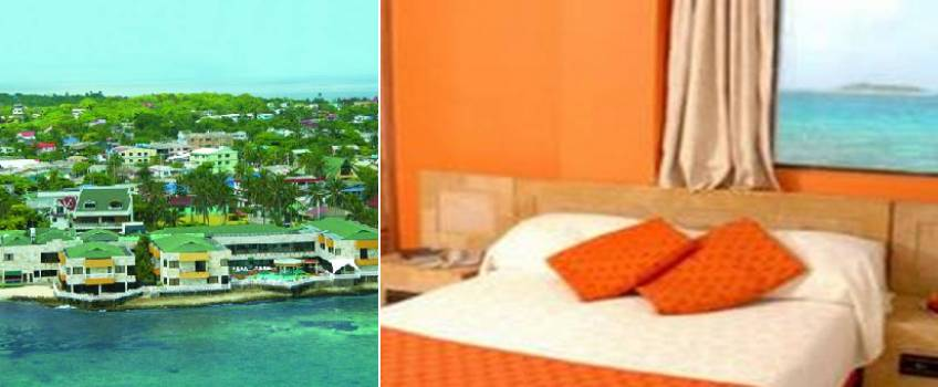 Hotel Decameron Maryland All Inclusive em San Andrés