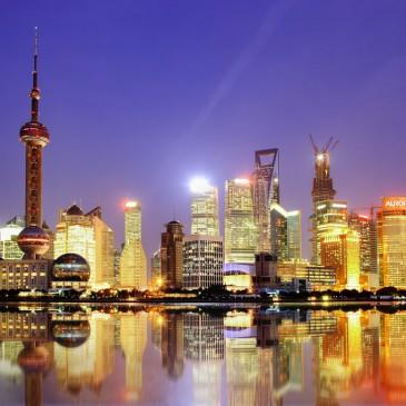 Os Melhores Hotéis 4 Estrelas em Xangai na China